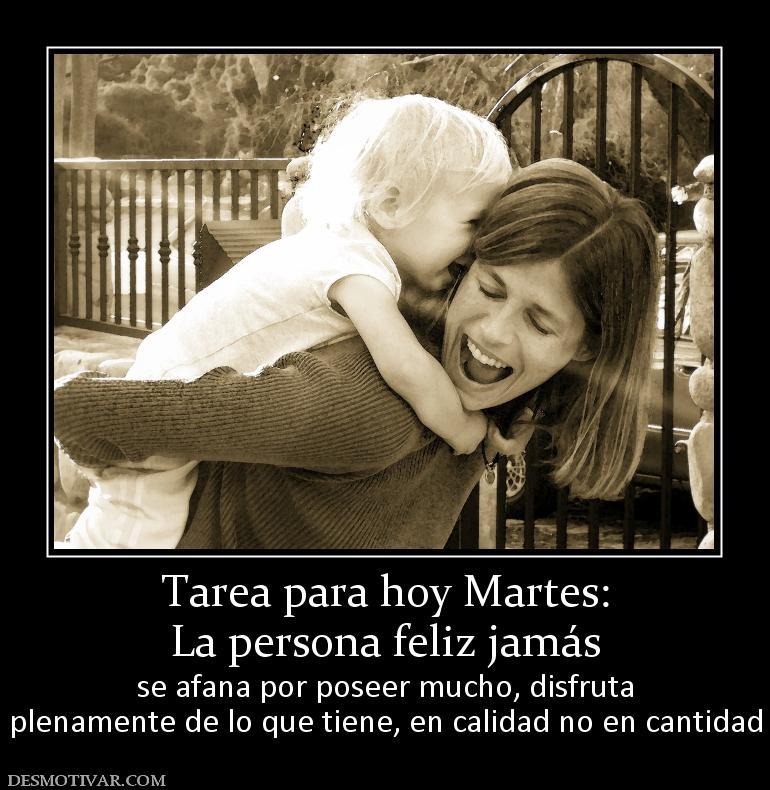 Imagenes Con Frases De Martes