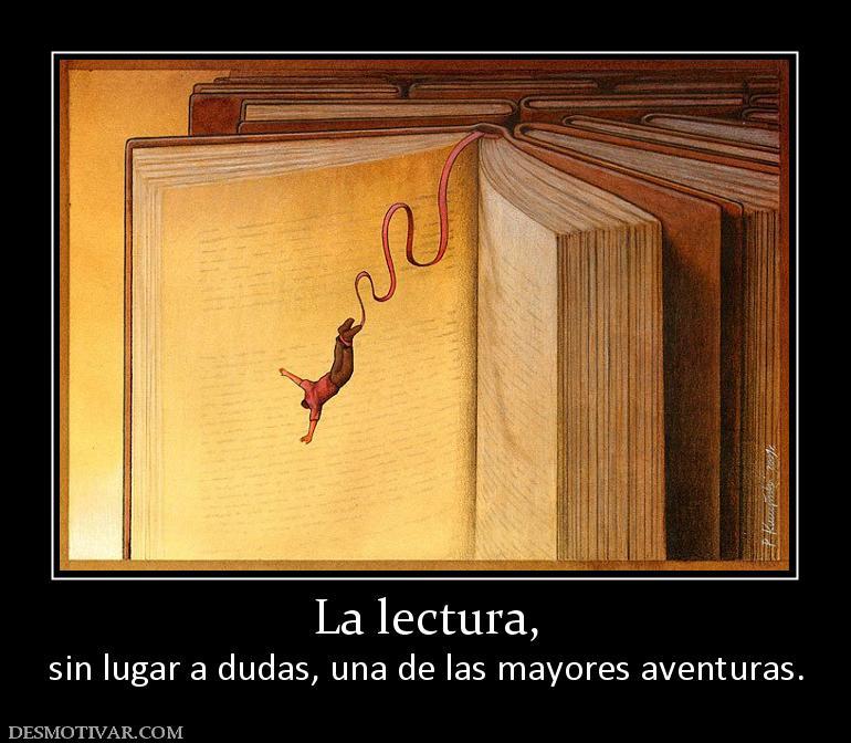 www la lectura com:
