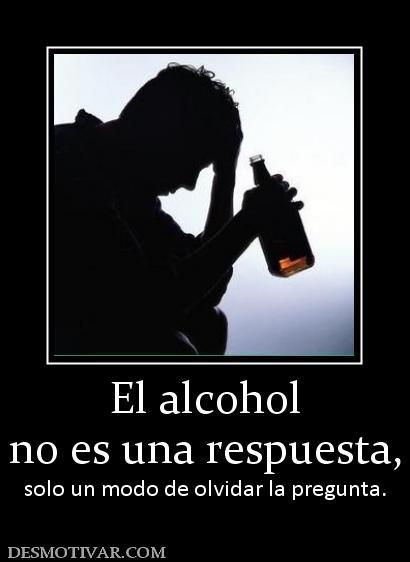 Los libros sobre la lucha contra el alcoholismo
