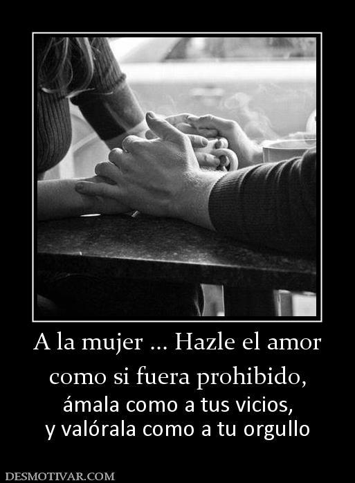 hazle el amor a mi corazon: