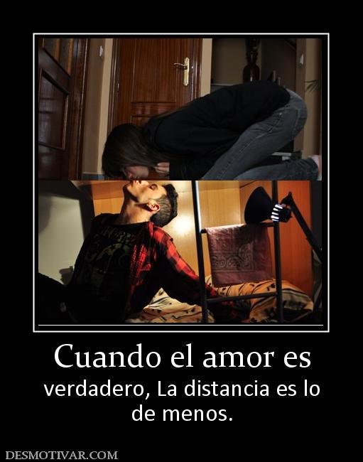 Que ES El Verdadero Amor