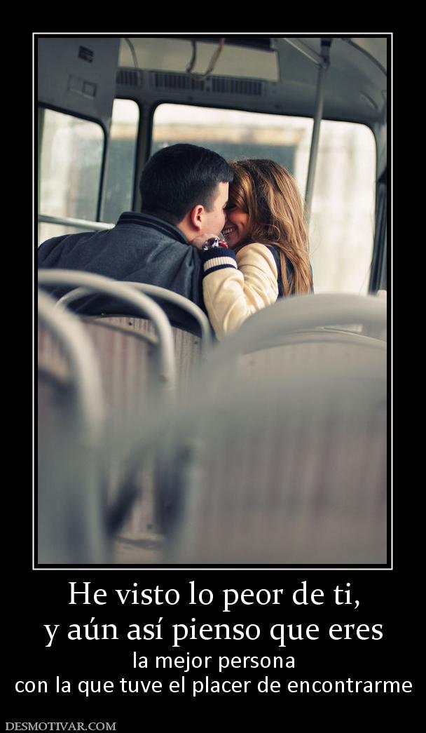 у парня встал в автобусе