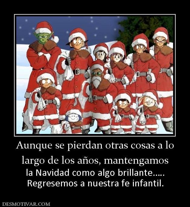 Desmotivaciones aunque se pierdan otras cosas a lo largo - Cosas para navidad ...