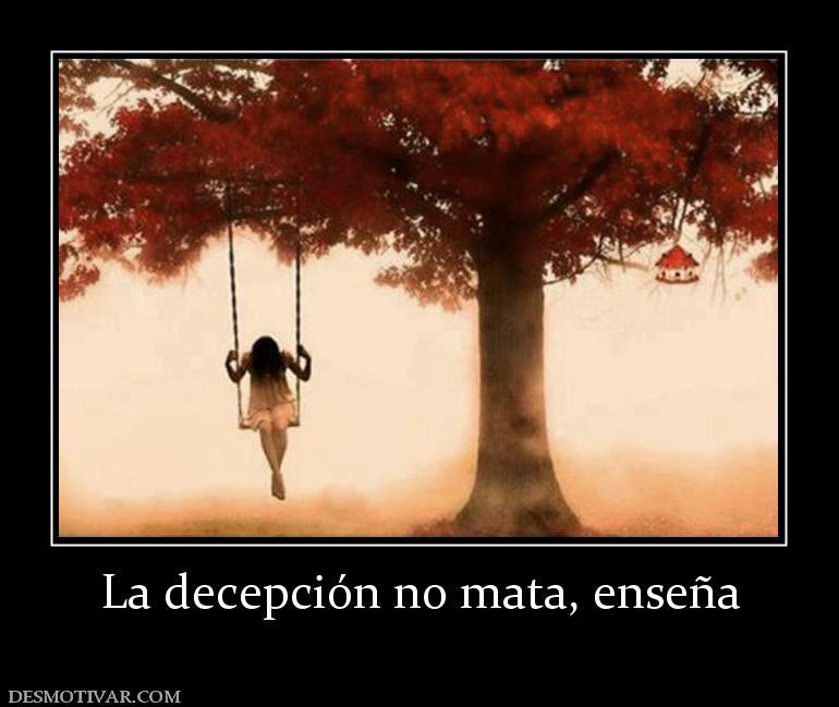 Que Decepcion De La Vida | que decepcion de la vida