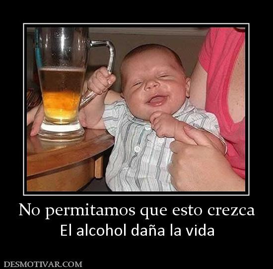 Las consecuencias socioeconómicas del alcoholismo esto