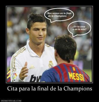 147398_s_cita Para La Final De La Champions