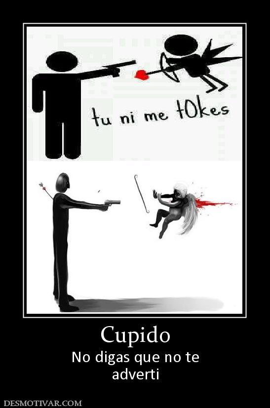 www cupido no