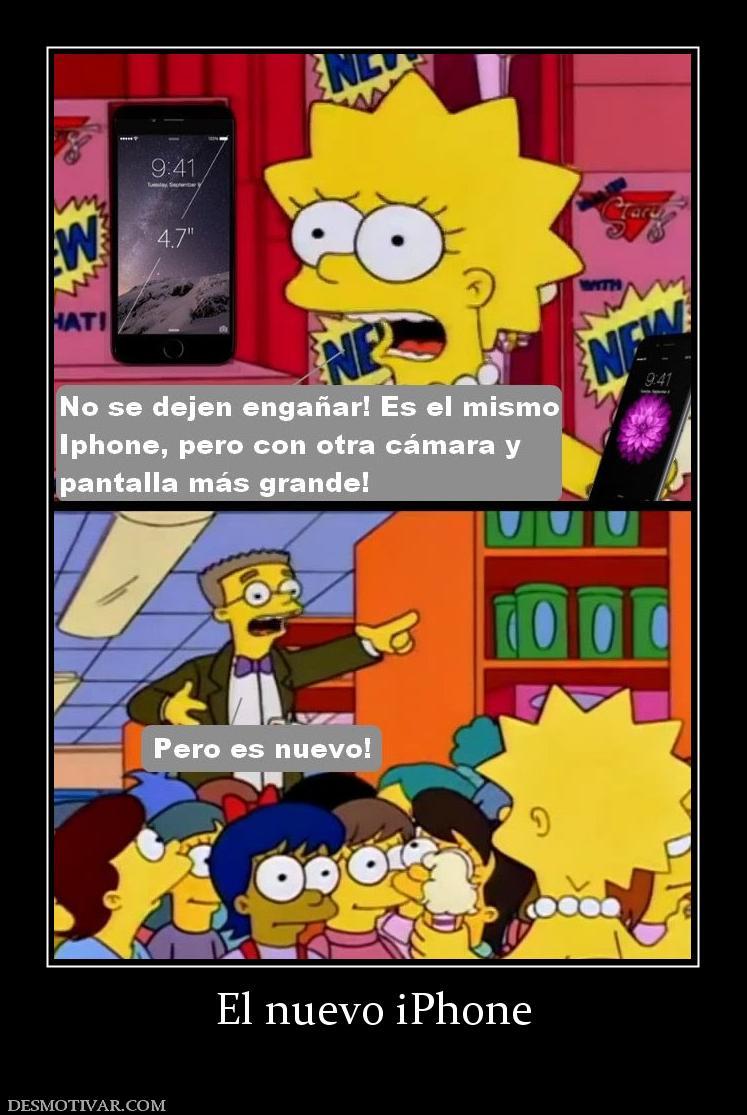 Oferta Iphone  Nuevo