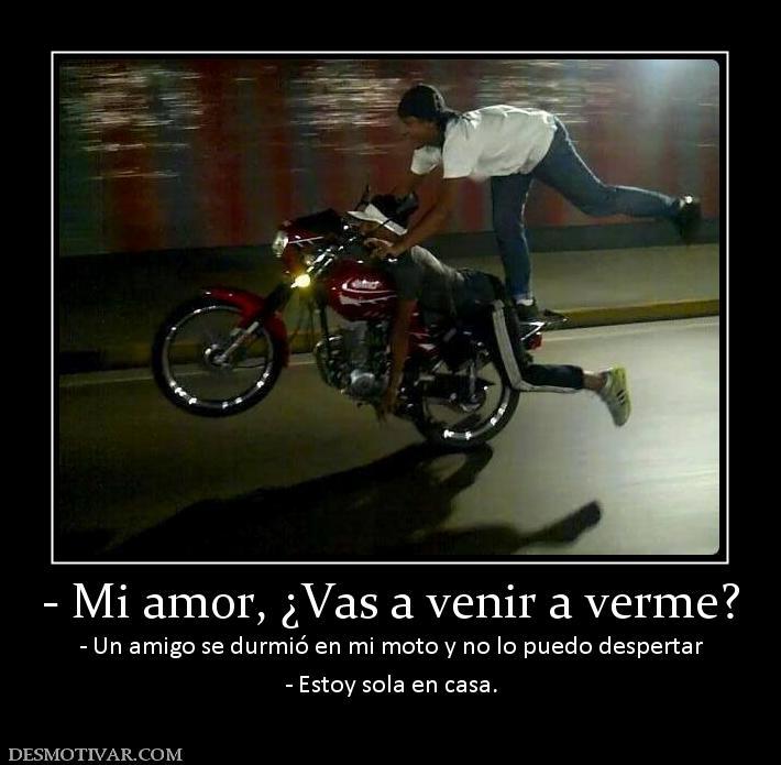 mi Amor Vas a Venir a mi Casa mi Amor ¿vas a Venir a Verme