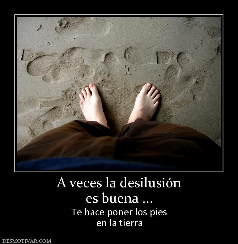 Frases de desilucion | Imagenes de Amor