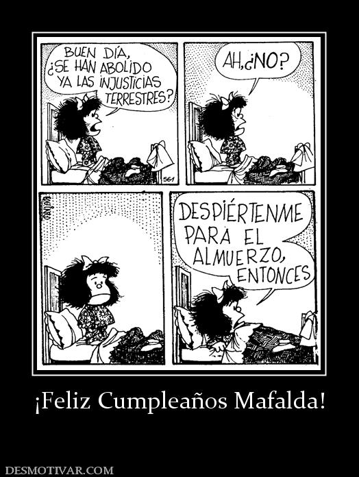 Desmotivaciones De Mafalda Wallpapers | Real Madrid Wallpapers