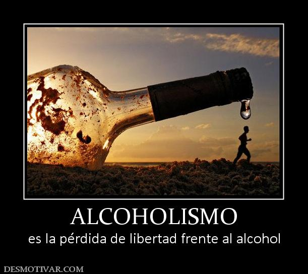 El test de la dependencia psicológica del alcohol