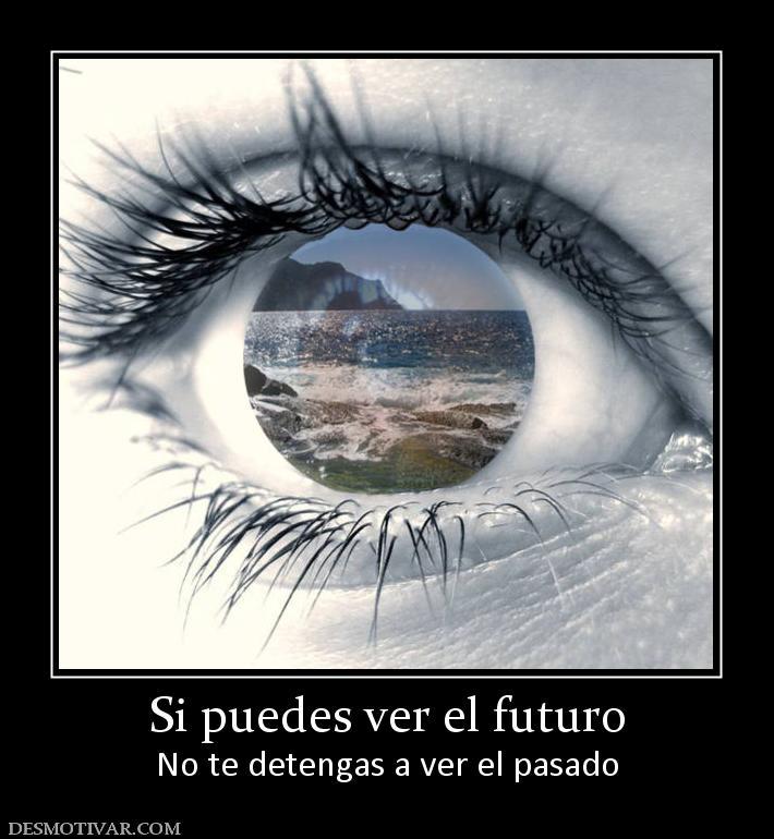 ver futuro: