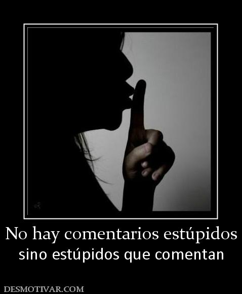 Frases para hombres estupidos - Literato.es