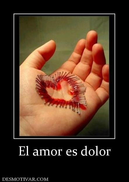 Amor emo dolor pictures to pin on pinterest tattooskid desmotivaciones altavistaventures Images