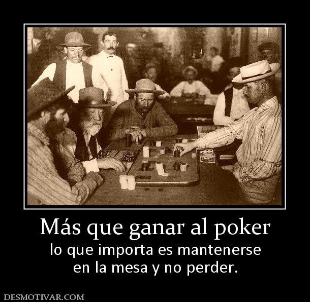 O que e nh no poker