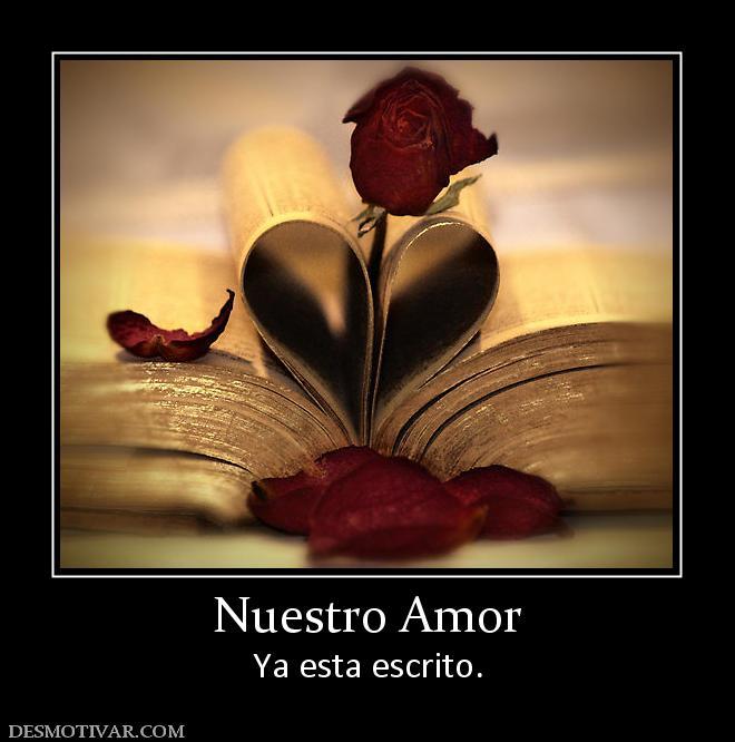 Nuestro Amor Quotes. Q...