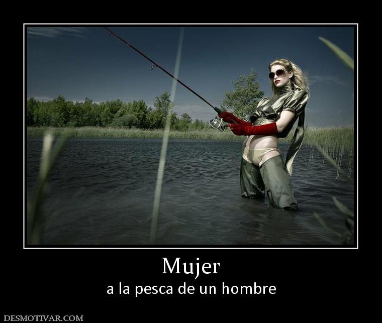 а я с мужем на рыбалку еду