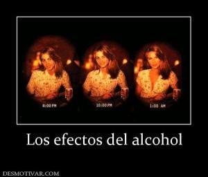 El verso sobre el alcoholismo ridículo