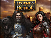 Juego Goodgame Legends Of Honor